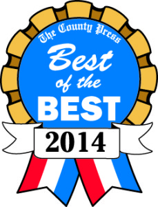 Best of CP 2014